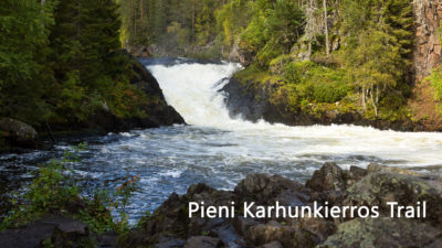 Pieni_Karhunkierros_Trail